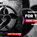 "For Today - ""Fight The Silence"""