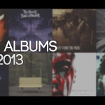 Moshlounge Top Albums of 2013