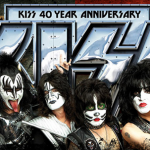 Kiss Announce Heroes Tour Dates